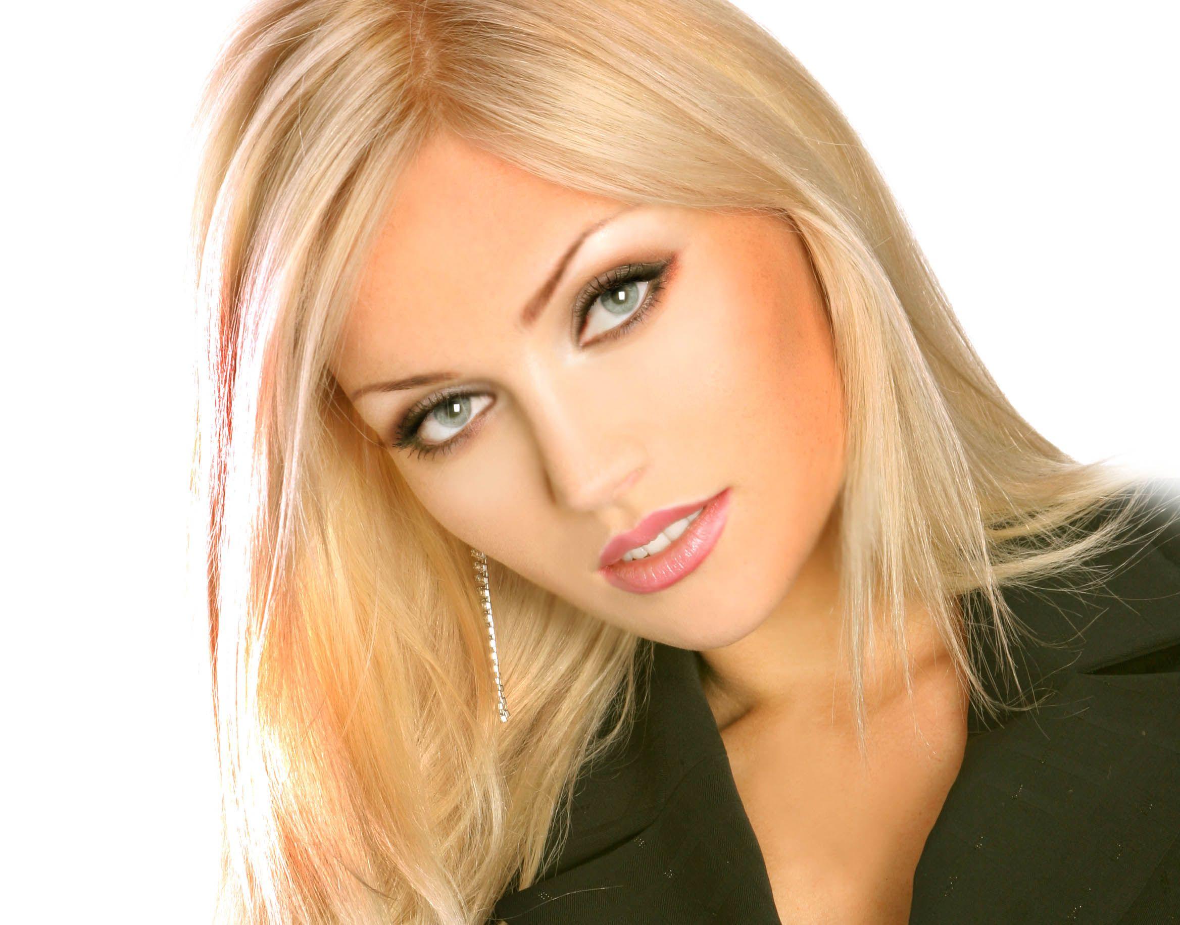 Самые красивые фото девушек из белоруссии