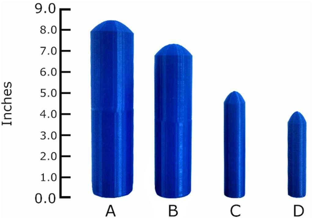 Размер пениса для женщин