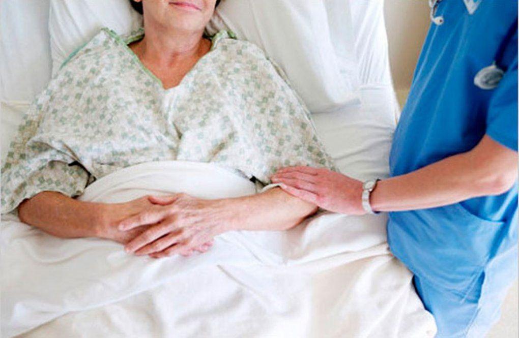 Особенности диетотерапии у гериатрических больных