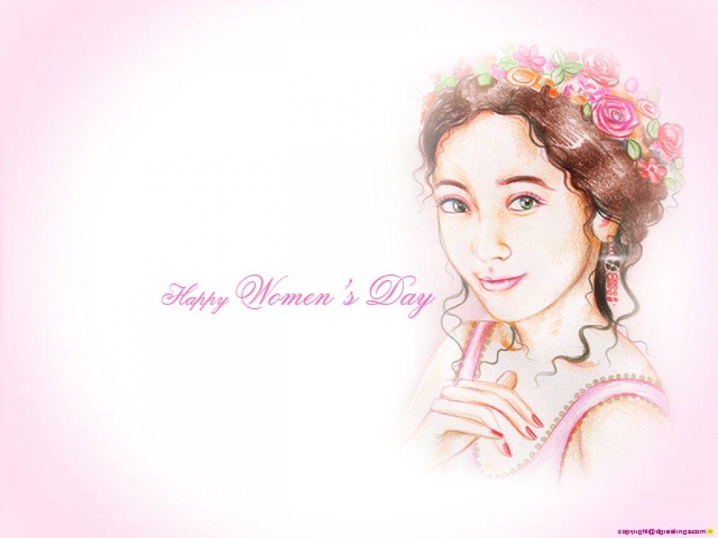 Уже более сотни лет в нашей стране традиционно празднуется 8 марта, как международный женский день