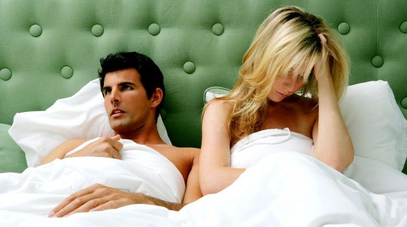 Секс когда мужчина в восторге от женщины